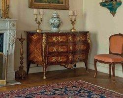 Antiquités Heitzmann - Chevigny-Saint-Sauveur - Commodes- Secrétaires