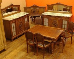 Antiquités Heitzmann - Chevigny-Saint-Sauveur - Meubles de salle à manger