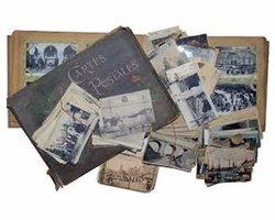 Antiquités Heitzmann - Chevigny-Saint-Sauveur - Bibelots divers