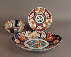 Antiquités Heitzmann - Chevigny-Saint-Sauveur - Art asiatique