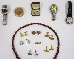Antiquités Heitzmann - Chevigny-Saint-Sauveur - Bijoux